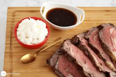 This Is The Only Prime Rib Recipe You'll Ever Need