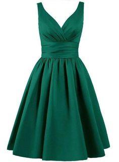 green homecoming dress,short prom dresses 2018,ball gown dress,sexy homecoming dress ,Meet Dresses #shortpromdresses
