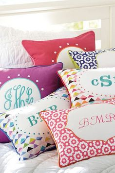 Pretty & personalized.  What a great gift for a young girl!!