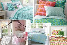 Cute Bedding for Teen Girls
