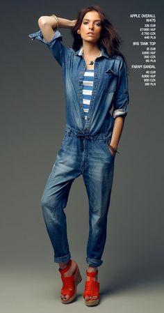 Retro Jeans