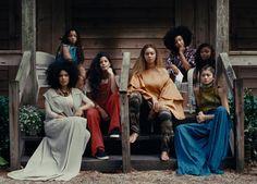 Beyoncé sort son album surprise «Lemonade»