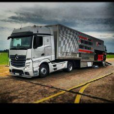 #Promotour #Wolfsmeile 2013 # #truckracing #fia #etrc #actros #mercedesbenz #dieselpower #performance #motorsport #racetruck #trucker #truck #mp4