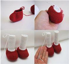 Crochet Bear, Crochet Patterns Amigurumi, Cute Crochet, Amigurumi Doll, Crochet Bird Patterns, Crochet Doll Pattern, Doll Patterns, Knitted Dolls, Crochet Dolls