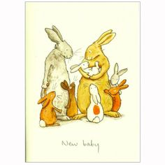 Anita Jeram Archives - Two Bad Mice Bunny Art, Cute Bunny, Toys Drawing, Anita Jeram, Rabbit Art, Children's Book Illustration, Cute Drawings, Easter Drawings, Nursery Art