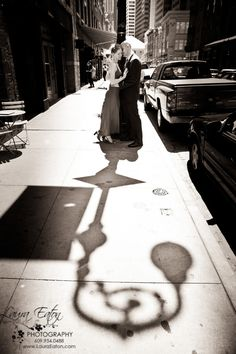 Laura Eaton Photography - Destination Wedding Photographers - New York City Engagement Session