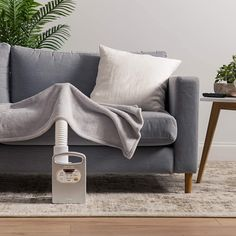 This Iris Blanket Warmer not only keeps your blanket warm but also dries your shoes! #blanketwarmer #shoedryer #warmer #warmblanket #portablewarmer Furniture Risers, Bed Risers, Heated Mattress Pad, Warm Bed, Home Gadgets, Warm Blankets, Dust Mites, Bed Sheets