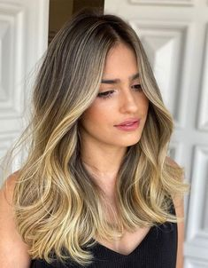 Lovely & Cute Hair Highlights to Copy In 2020