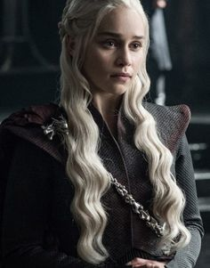 patchface daenerys targaryen in season 7 x game of thrones pinterest sch ne bilder. Black Bedroom Furniture Sets. Home Design Ideas