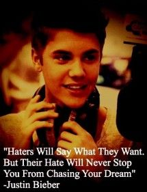 You will never knock him down he cares to much about his fans we all know you hate cuz you jealous so suck it lln