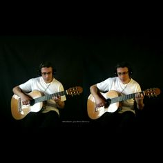 guitar Marius Marinescu 2021 Music Instruments, Guitar, Musical Instruments, Guitars