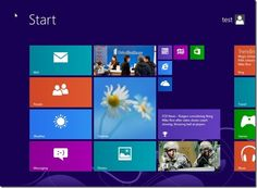 What's New in Windows 8.1? 2013