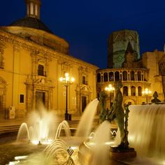 Valencia Guide | Things to Do in Valencia - Red Online