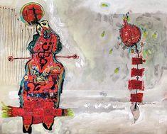 Hussein Salim Fine Art, Painting, Painting Art, Paintings, Visual Arts, Painted Canvas, Drawings