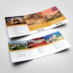 Create a Booklet for Travelog.com by Tadeya