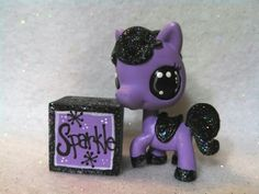 Sparkle Horse awwww sooooo cute