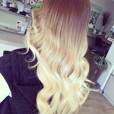 wavy hair tumblr - Google Search