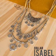 Collar Isabel
