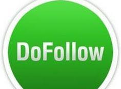Pengertian Link Dofollow