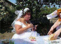 30+ незабываемых убийственных фотографий со свадеб — Теперь ты знаешь