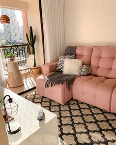 perfect small living room ideas for apartment you are looking for page 6 Simple Living Room Decor, Small Living Rooms, Small Apartment Interior, Cheap Office Decor, House Rooms, Bedroom Decor, Villa, Decoration, Design