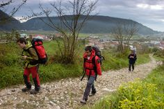 Etapa 16 del Camino Del Norte: Comillas - Unquera   #Cantabria #Spain