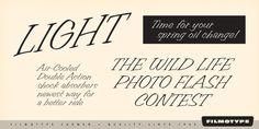 Filmotype Carmen Font Download #font#fonts#typography#lettering