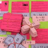 Card Sorts Can Promote Meaningful Math Talk