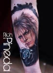 david bowie tattoos - Bing images
