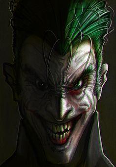 Joker, Fictional Characters, Art, Art Background, Kunst, The Joker, Performing Arts, Fantasy Characters, Jokers