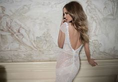 All Hail Berta Bridal's Breathtaking Fall 2015 Collection | weddingsonline