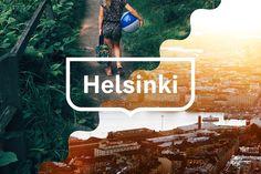 Helsinki by Werklig