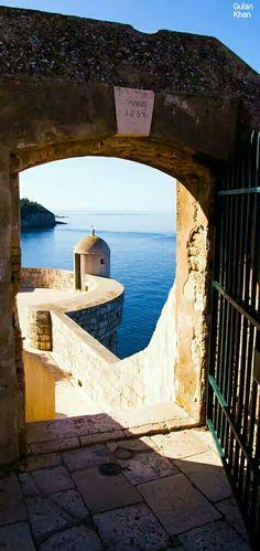 Awesome beauty of Croatia