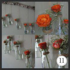 ProjectGallias dla D.I.Y. czyli zrób to sam: DIY : Dekoracja kwiatowa w…