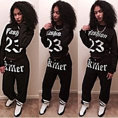 """Dope...as in """"I sell dope for my boo to buy this ridiculous outfit.""""?  ijs"""