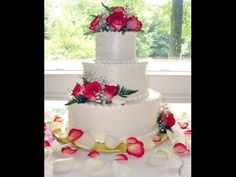 So you have been asked to make a tiered cake. Gaaaaaaaaaaaaaaaah! A monumental task that is almost equivalent to asking you to build the...