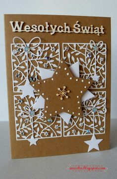 Gingerbread Cookies, Cardmaking, Scrapbook, Frame, Blog, Home Decor, Gingerbread Cupcakes, Picture Frame, Making Cards
