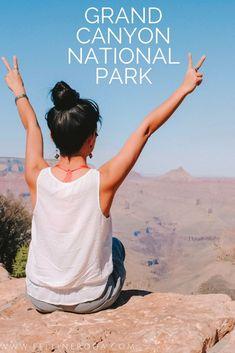 Grand Canyon Nationa