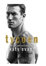 Tycoon by Katy Evans PDF EPUB Free – Active Book Downloads