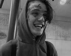 His smile  so perfect