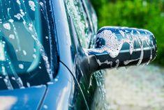 Découvrez les 25 trucs inusités les plus efficaces pour laver votre voiture en un tournemain!