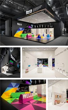 Rocca pavilion by Go Andrade ®, via Behance