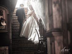 韓国スタジオ、韓国ウェディングスタジオ、韓国ウェディングドレス、韓国結婚、前撮り、ウェディングアルバム、韓国撮影