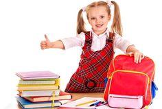 Kiedy dziecko idzie do szkoły - na co zwrócić uwagę, jak rozplanować czas...