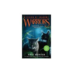 Thunder and Shadow (Warriors) (Hardcover) (Erin Hunter)