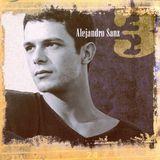 Alejandro Sanz 3 [LP] - Vinyl, 32684230