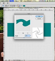 An Intro to PS Filters. | theStudio | Digital Scrapbooking Studio