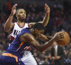Suns vs. Trail Blazers - 12/11/15 NBA Pick, Odds, and Prediction