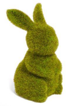 ALLSTATE 'Moss Bunny' Figurine | Nordstrom