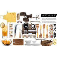 housewarming: kitchen essentials